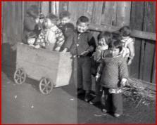 kids buggy