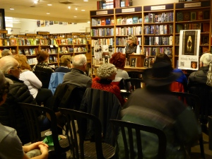 Third Place Books Author Event